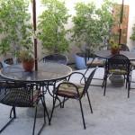 couryardpatioeatingarea