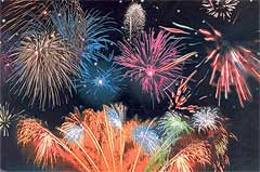 fireworks240 Morro Bay, CA