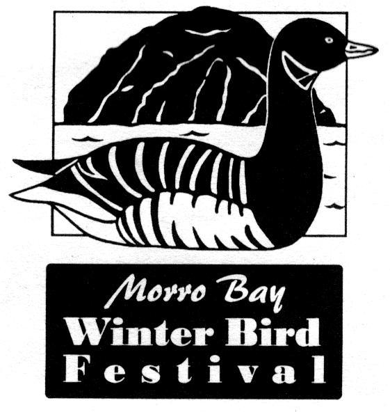 BIRD-103 Morro Bay, CA